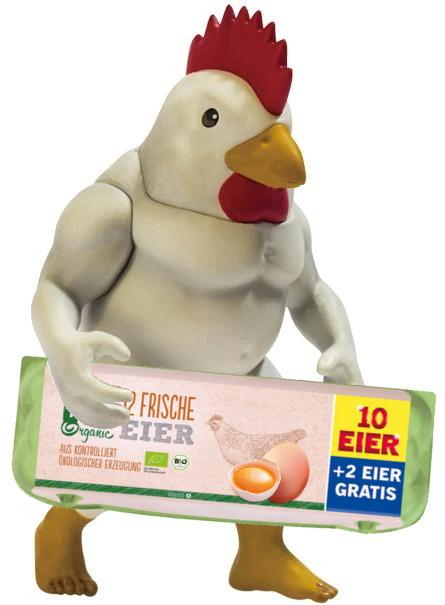 Pumpermarkt [KW29]: z.B. 12 Bio-Eier für 2,60€ bei Lidl