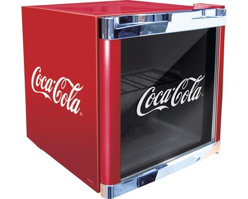 [Lokal OL Hornbach] Getränkekühlschrank Cubes Coca Cola HUS-CC 165