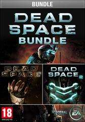 Dead Space + Dead Space 2 Bundle für ca. 5.95€ @ Gamefly