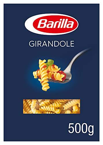 (amazon.de - Prime) Barilla Pasta Girandole n. 34, 500g