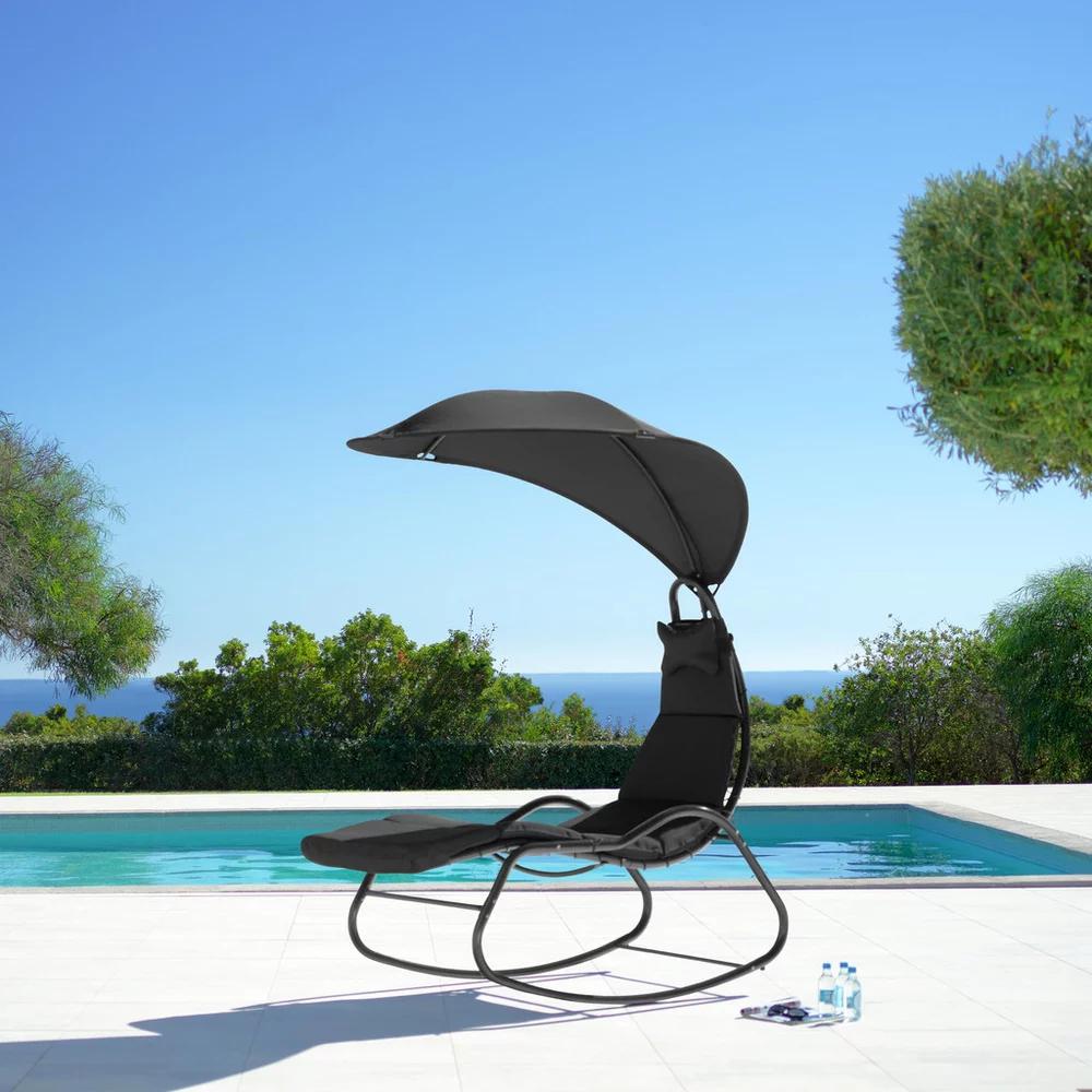 Garten-Relaxsessel Cori für 56 € inkl. Versand @ Mömax.de