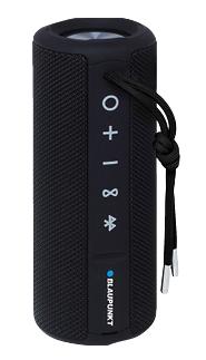 [Aldi Süd] Blaupunkt Bluetooth Lautsprecher BT 202 | Rot und Schwarz