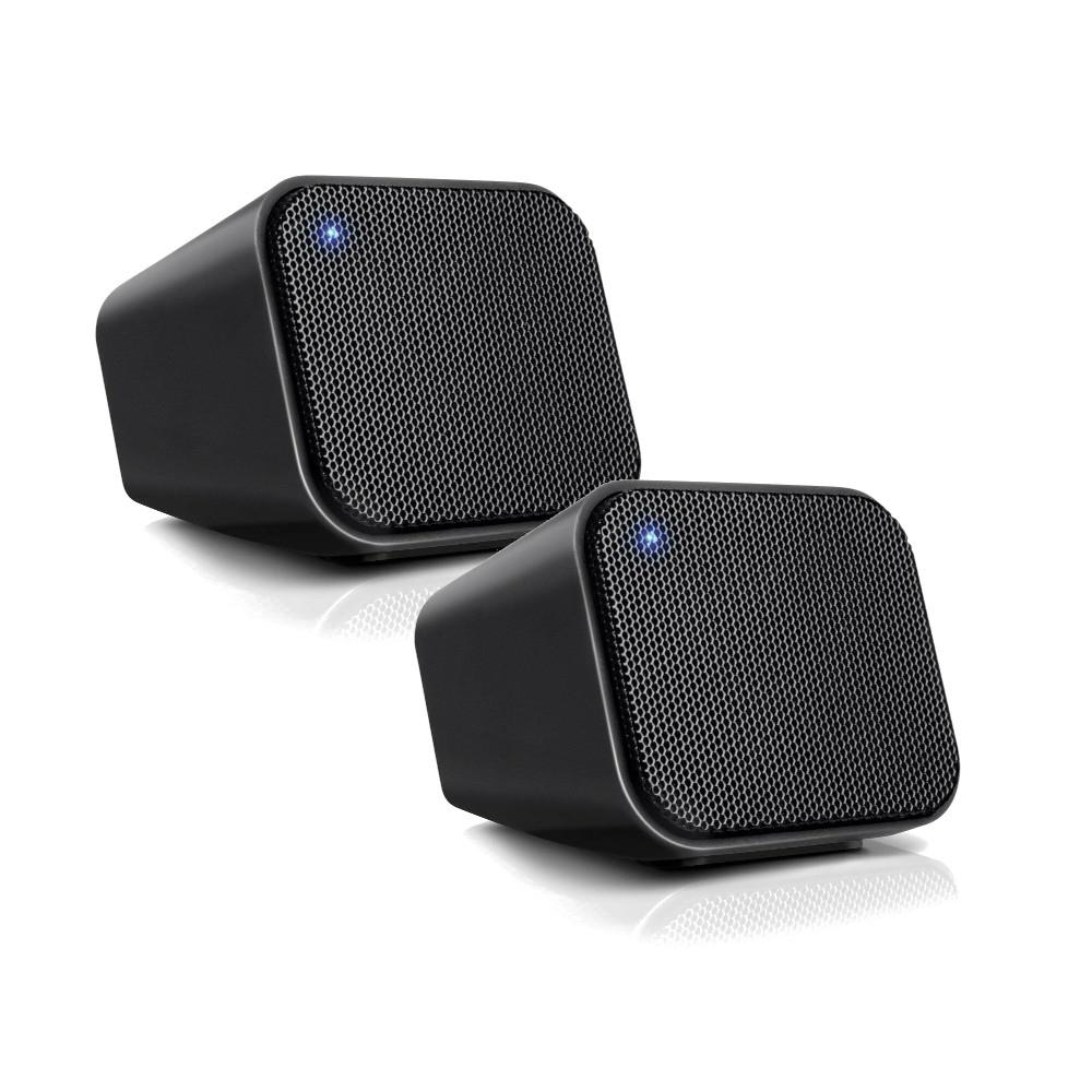 [B-Ware] verschiedene Doppelpacks Speedlink Bluetooth Boxen (z.B. Speedlink JUKX für 19,99€) @ Dealclub