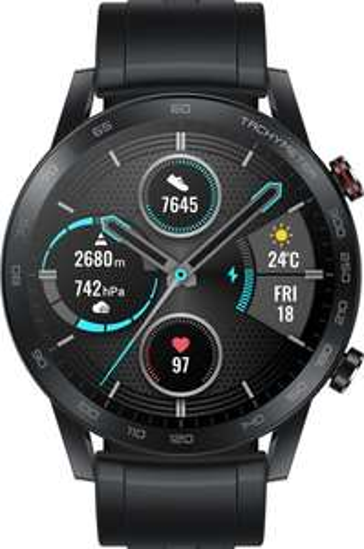 Honor Magic Watch 2 42mm für 104,31€ oder 46mm für 118,88€ (Versand aus Spanien)
