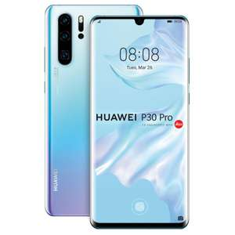 [Hartlauer] Huawei P30 Pro 8/256GB Breathing Crystal