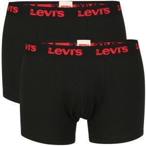 Levi's 2x Boxershorts für 14,84 €
