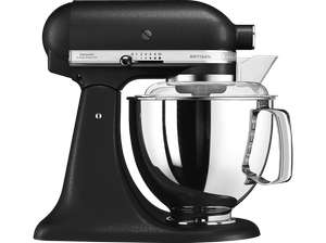Media Markt Restposten Kitchenaid 175 Gusseisen