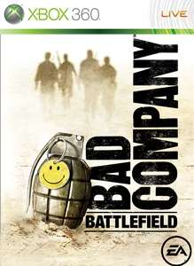 Battlefield: Bad Company (Xbox One/Xbox 360) für 6,59€ & Battlefield: Bad Company 2 für 4,99€ (Xbox Store)