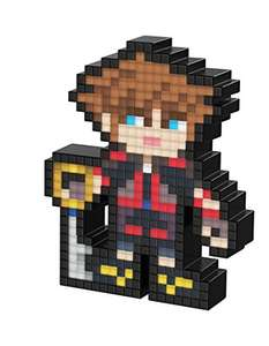 Pixel Pals - Kingdom Hearts Sora für 4,85€ (Amazon Prime)
