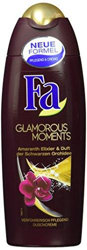 (amazon.de - Prime) FA Duschgel Glamorous Moments mit Duft der Schwarzen Orchidee (1x250ml)