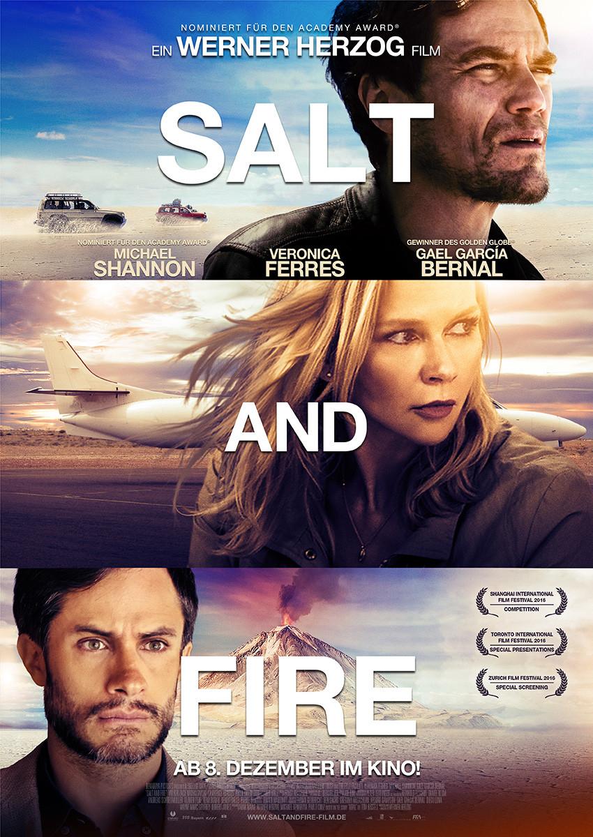 Salt and Fire | kostenlos im Stream [ZDF Mediathek]