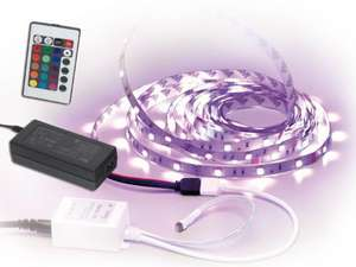RGB LED Komplett-Set 5m