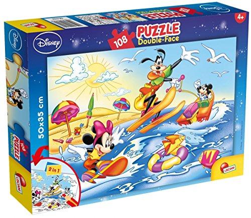 (amazon.de - Prime Preisfehler) Lisciani 47956 Disney Puzzle