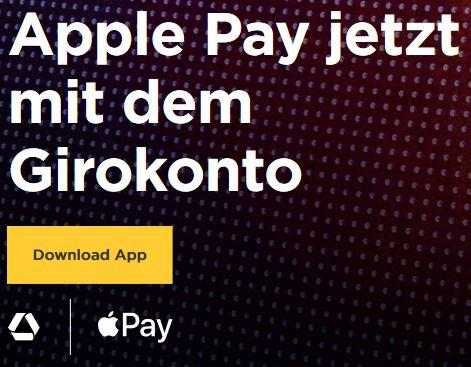[Commerzbank] mit Apple Pay zahlen vom 15.07.-31.08. und 5 Euro direkt auf Konto zurück - kein Mindestumsatz! (Freebie möglich)