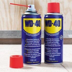 WD-40 Multifunktionsspray 150ml Dose für 1,99€ [Thomas Philipps]
