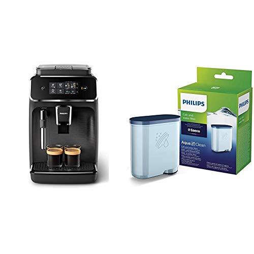 Philips EP2220/10 Kaffeevollautomat plus Aqua Clean Wasserfilter