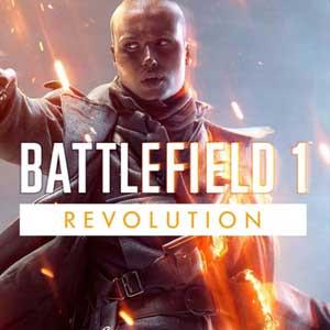 Battlefield 1 Revolution (Origin) für 5,59€ (CDkeys)