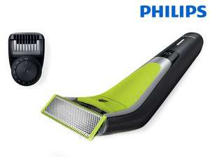 (ibood.com) Philips OneBlade Pro QP6505/21 Hybrid-Rasierer