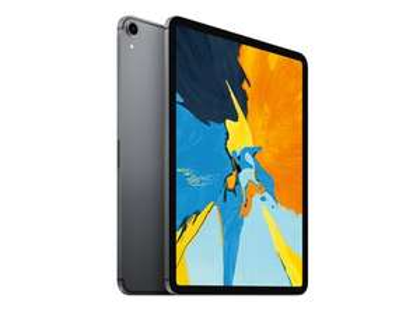 "iPad Pro 11"" 1TB Speicher (2018) WIFI Cellular"