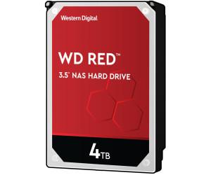 """Western Digital WD Red 4TB (3.5"""", HDD, SMR, WD40EFAX)"""