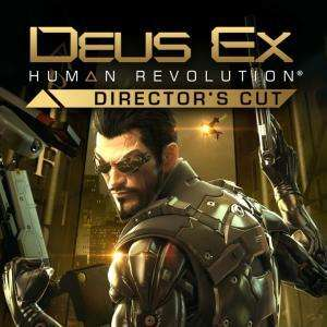 Deus Ex: Human Revolution - Director's Cut (Steam) für 2,54€ (Fanatical & Humble