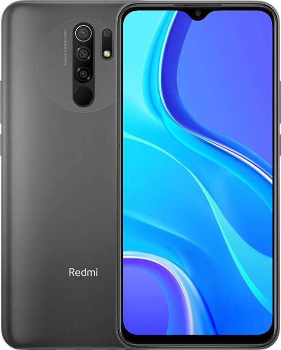 Smartphone-Sammeldeal: z.B. Xiaomi Redmi 9 - 125,50€   Xiaomi Redmi Note 9 - 135,25€   Nokia 7.2 - 174,23€   Realme 6 Pro - 256,39€