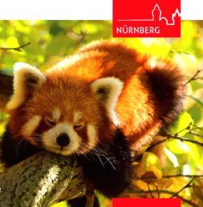 [Tiergarten Nürnberg] 2x freier Eintritt mit einer EINS auf dem Zeugnis (27. Juli + 7. September)