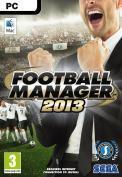 [STEAM] Football Manager 2013 [PC / MAC] für  14.27€ @ gamersgate