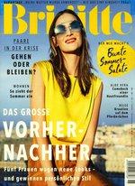 Brigitte Abo (29 Ausgaben) für 91,90 € mit 85 € BestChoice-Gutschein/ 80 € Amazon-Gutschein