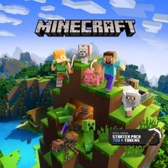 Minecraft Starter Collection (Xbox One Digital) für 2,83€ (Xbox Store HUN)