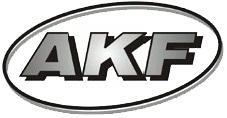 AKF Shop jede 10. Bestellung 10 € Gutschein, jede 100. Bestellung kostenlos