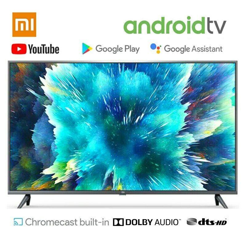 "43"" XIAOMI Mi Smart TV 4S AndroidTV"