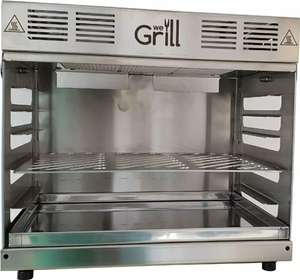 WeGrill Young 3 Infrarot Steak Grill 850 Grad