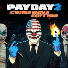 Payday 2: Crimewave Edition (Xbox One) für 3,38€ HUN (Xbox Store Live Gold)