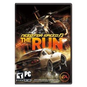 Need For Speed : The Run [Origin]