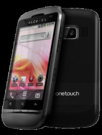 DualSim-Android | Alcatel OT-918D für 74,90€ inkl. VSK