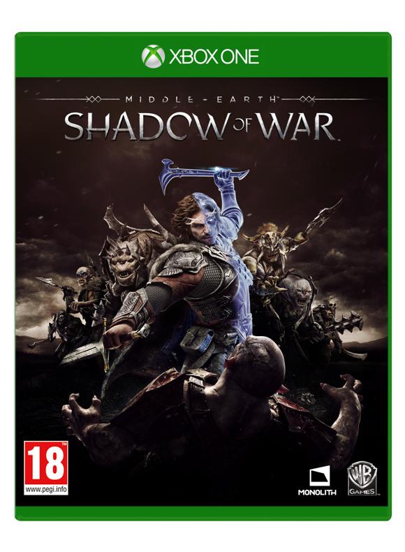 Mittelerde: Schatten des Krieges(Xbox One) [Coolshop]