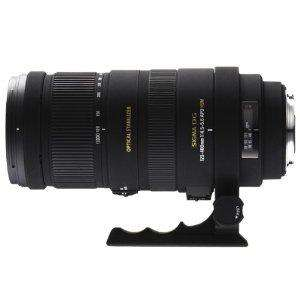 Sigma 120-400 mm / F 4,5-5,6 DG APO HSM (Sony/Minolta) für 530,87 @Amazon.es
