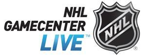NHL Gamecenter Live