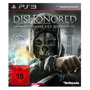 Dishonored PS3 im Real-Markt Bielefeld für 29,95 Euro [auch Online + 4,95 Versand] [Online auch für XBox}