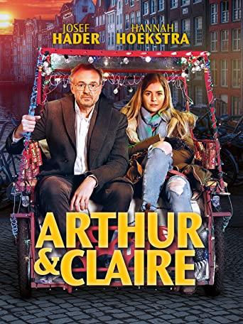 Arthur & Claire kostenlos im Stream (ZDF)