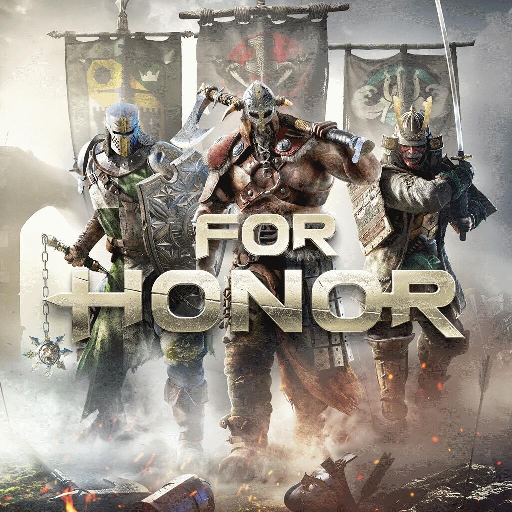 For Honor (PC & PS4 & Xbox One) kostenlos spielen vom 23.07 bis zum 27.07.