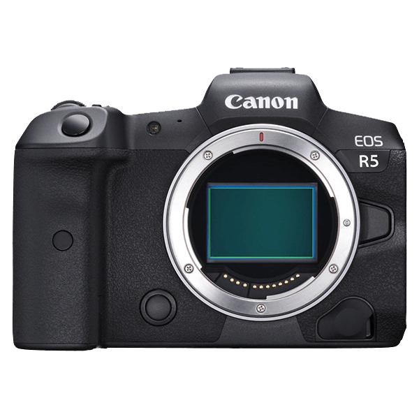 (Foto Hamer) Canon Eos R 5 Vorbestellung