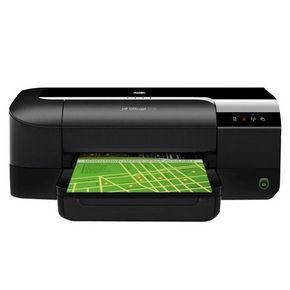 HP Officejet 6100 ePrinter Tintenstrahldrucker mit WLAN