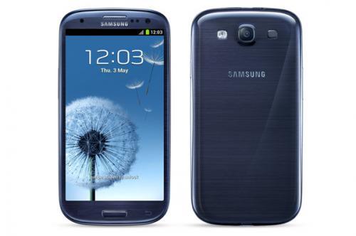 WHD - Samsung Galaxy S3 - 382,88€ - Zustand: sehr gut