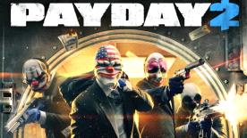 Payday 2 (Steam) für 1€