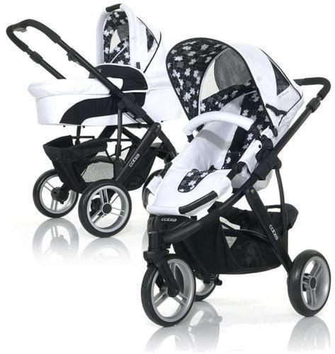 Kinderwagen ABC Design Limited Edition 2012