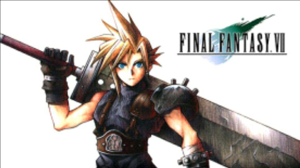 Final Fantasy 7 [Steam Key, offizieller Reseller]