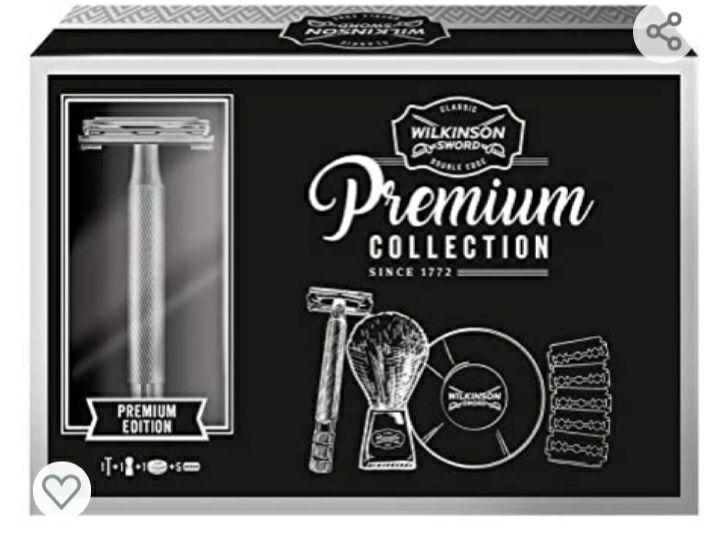[SPAR-ABO] Wilkinson Sword Classic Geschenk Set