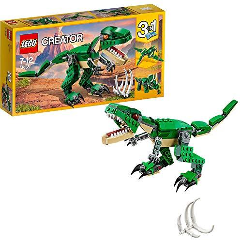 LEGO Creator - 3 in 1 Dinosaurier (31058) für 9,74€ (Amazon Prime & Real Abholung)